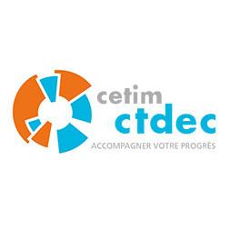 Logo CTDEC
