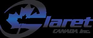 Logo Claret Canada