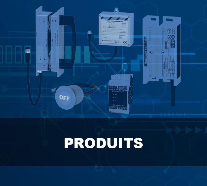 Distribution de produits