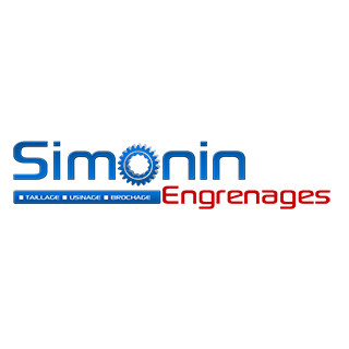 Logo Simonin Engrenages