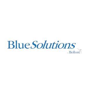 Logo BlueSolutions