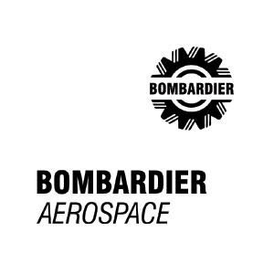 Logo Bombardier Aéro