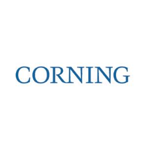 Logo Corning