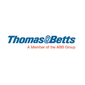 Logo Thomas & Betts